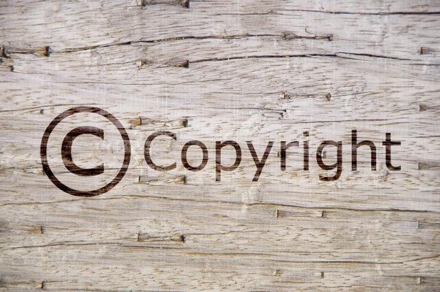 copylight