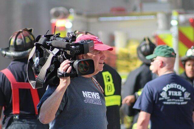 報道の自由と取材の自由